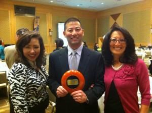 JCCCW Tomodachi Award