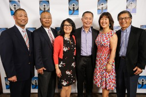 George Takei at the Japanese Cultural & Community Center of Washington's 7th Annual Tomodachi Luncheon.